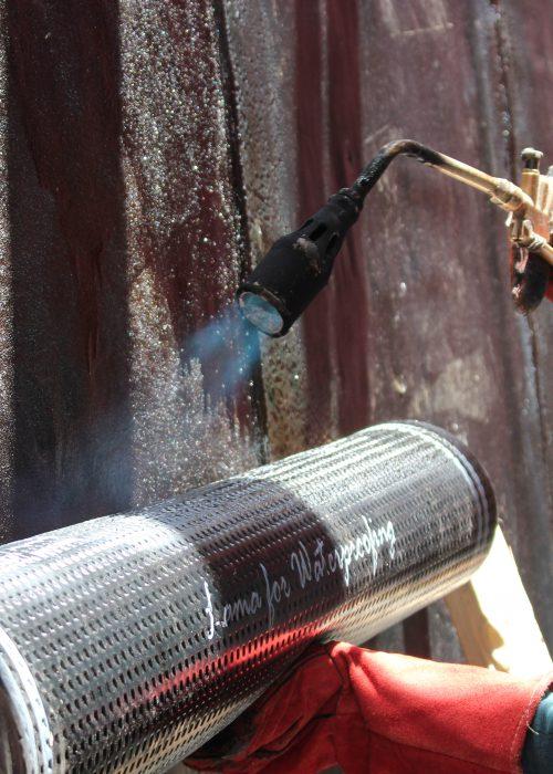 Lama For Waterproofing Asphalt Based Roofing And Waterproofing Manufacturer